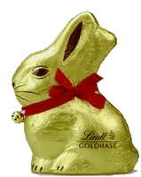 Lindt's hare
